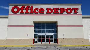 fice Depot 2164 AVON IN