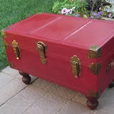 best 25 trunk furniture ideas on pinterest trunk redo toy