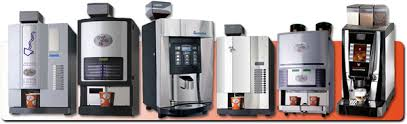 Commercial Coffee Machines Perth