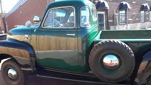 51 Gmc Truck For Sale.1953 Gmc Pickup Chevy Pickup Custom Gmc Truck ...