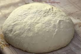 faire vous même votre pâte à ingrédients pizza