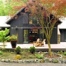 Imaginative Pottery Barn Pots Garage Farmhouse with Outdoor Wall