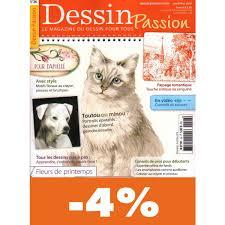 → Abonnement Dessin Passion Pas Cher Mag24 Discount