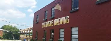 Sycamore Pumpkin Fest Charlotte Nc by The Stew U0027s Drink Brews Sycamore Brewery North Carolina Tents