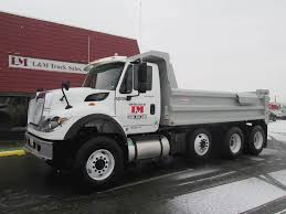 2008 International 7600 Heavy Duty Dump Truck For Sale | Spokane, WA ... Ford F750 For Sale By Owner Ford Dump Trucks Ozdereinfo For Equipmenttradercom Truck Rent In Houston Porter Sales Used Freightliner Craigslist Auto Info On Road Trailers For Sale Yuchai 260hp Dump Truck Sale Whatsapp 86 133298995 Nc New 39 Imposing Mack Peterbilt Quint Axle Carco Youtube Norstar Sd Service Bed Jb Equipment