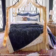 harry potter magical velvet quilt sham pbteen