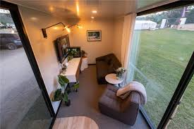 100 Living In Container Wanna Try Living In A Super High Tech 40ft Container Now