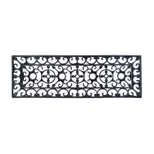tapis antiderapant escalier exterieur paillasson ou tapis d extérieur pour escalier en caoutchouc