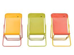 chaises color es chaise jardin coloree transats colores lafuma chaise de jardin
