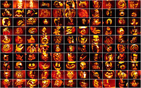 Steelers Pumpkin Carving Patterns by 2011 Pumpkin Carving Images All Things Thrifty