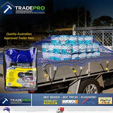Cargo Net Ute Trailer Heavy Duty 1.8x2.7m Aust Legal With 10x H/Duty ... Tray Load Cover Lt Truck Cgn13 Heavy Duty Mesh Cargo Net 37m X 28m Gladiator Net Heavyduty Safeguardgladiator All Lifting Nets For Trucks And Protection Of Goods Emis France Frayresistant Trailer Various Sizes From 1535 Restraint Minecorp Go Gear 3in1 616313 Towing At Sportsmans Guide Bed Nets Specialty Custom Personal Incord Safetyweb Free Shipping On Safety Products Commercial Fleets Utility Products Uhaul Pickup 72 X 96 6 Ft 8 Mesh Secure Bulky Storage