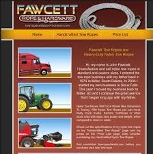 100 Tow Ropes For Trucks Fawcett Tow Ropes Posts Facebook