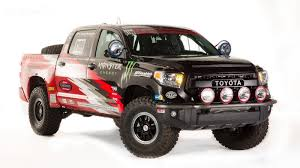 100 How To Build A Trophy Truck 2015 Yota Tundra TRD Pro Desert Race P Speed