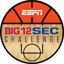 Big 12SEC Challenge Wikipedia