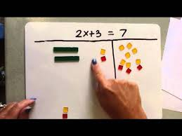 Algebra Tiles Worksheet 6th Grade by Solving 1 Step 2 Step And Multi Step Equations Lessons Tes Teach