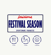 100 Food Trucks Baton Rouge 2018 Spring Festivals And Events In Around Louisiana