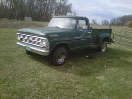 1969 F100 4X4 For $500 - Ford Truck Enthusiasts Forums