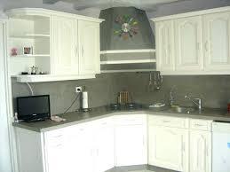 repeindre des meubles de cuisine en bois meuble cuisine bois reiskerze info
