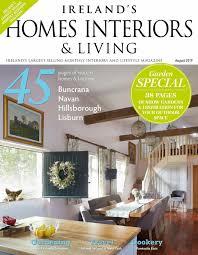 100 Home Interiors Magazine Download Irelands S Living August 2019