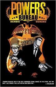 amazon bureau amazon com powers bureau vol 1 undercover 9780785166023