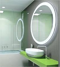 wall mirrors croydex saturn wall mounted bathroom mirror cabinet