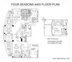 100 Four Seasons Residences Denver S Grand Penthouse Own The City