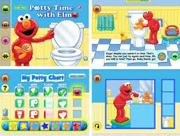 Elmo Potty Seat Cover by 10 Terrific Ipad Apps For Toddlers
