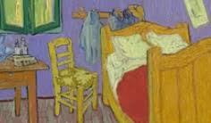goghs schlafzimmer war ursprünglich lila science orf at