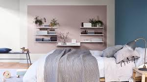 vier möglichkeiten ihr schlafzimmer mit der dulux farbe des