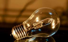 bulb up current electric light electricity