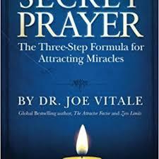 Book Review The Secret Prayer