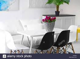 Beautiful Comfortable Modern Interior With Table And Chairs ... Beautiful Comfortable Modern Interior Table Chairs Stock Comfortable Modern Interior With Table And Chairs Garden Fniture That Is As Happy Inside Or Outdoors White Rocking Chair Indoor Beauty Salon Cozy Hydraulic Women Styling Chair For Barber The 14 Best Office Of 2019 Gear Patrol Reading Every Budget Book Riot Equipment Barber Utopia New Hairdressing Salon Fniture Buy Hydraulic Pump Barbershop For Hair Easy Breezy Covered Placeourway Hot Item Simple Gray Patio Outdoor Metal Rattan Loveseat Sofa Rio Hand Woven Ding 2 Brand New Super