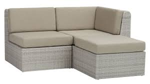 ebb small outdoor sectional