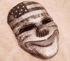 Payday 2 Halloween Masks Unlock by Best 25 Payday 2 Masks Ideas On Pinterest Payday 2 The Game