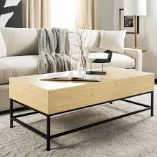 FOX2239A Coffee Tables Furniture By Safavieh