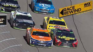 100 Nascar Truck Race Live Stream Rewind Las Vegas In 15 NASCARcom