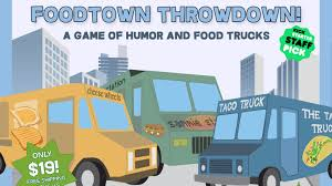 Foodtown Throwdown - A Game Of Humor And Food Trucks By Argyle Games ... 1950s Chevy Trucks All About Pinterest Chevy Pickups Facts About Dc Food Trucks Visually Amazoncom The Best Of Fire Engines Airplanes Monster Jam Family Fun And Truck Action Bestride Elegant Sika Wrap Wraps New Cars City Smarts Specing Regional Mediumduty News Fisherprice Little People Wheelies Amazonca Fographic8terestingftsaboutmatrucks All Diesel Tow Drivers Get Plenty Of Time On Nburgring Too Bad 1953 3100 Its The Journey Custom Classic All About Dump Trucks Youtube