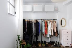 Curtain Rod Extender Bracket by Shoe Storage Ideas To Buy Or Diy Apartment Therapy