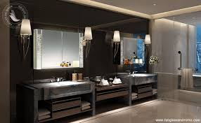 Likable Luxury Bathroom Mirror Cabinets Bedroom Houzz Pictures Round ... 25 Modern Bathroom Mirror Designs Unusual Ideas Vintage Architecture Cherry Framed Bathroom Mirrors Suitable Add Cream 38 To Reflect Your Style Freshome Gallery Led Home How To Sincere Glass Winsome Images Frames Pakistani Designer 590mm Round Illuminated Led Demister Pad Scenic Tilting Bq Vanity Light Undefined Lighted Design Beblicanto Designs