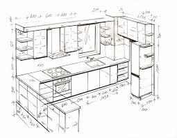 küchen grundriss richtig planen