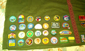 Cub Scout Committee Chair Patch Placement by Another Scoutmaster U0027s Blog My Adventures In Scouting
