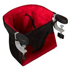 Pod - Portable Clip On High Chair | Mountain Buggy