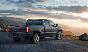 100 Used Trucks In Arkansas 2019 GMC Sierra 1500 For Sale In Bentonville McLarty