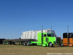 100 Davis Trucking James JDT Peterbilt 379 Peterbilt 379 Bel Flickr