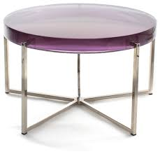 mccollin bryan lens table from hunt modern new