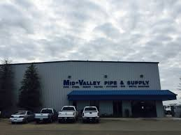 Pipe and Metal Suppliers Tulare & Chowchilla CA