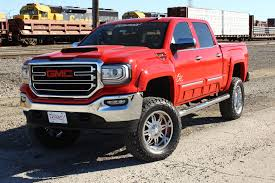 Tuscany Trucks | Custom GMC Sierra 1500s In Bakersfield, CA | Motor ... 2017 Gmc Sierra Vs Ram 1500 Compare Trucks Chevrolet Ck Wikipedia Photos The Best Chevy And Trucks Of Sema And Suvs Henderson Liberty Buick Dealership Yearend Sales Start Now On New 2019 In Monroe North Carolina For Sale Albany Ny 12233 Autotrader Gm Fleet Hanner Is A Baird Dealer Allnew Denali Truck Capability With Luxury Style
