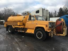 Used 1983 GMC 7000 W/ Vactor Model 850 Vacuum Truck For Sale | #544867 Vacuum Trucks For Sale Hydro Excavator Sewer Jetter Vac Hydroexcavation Vaccon Kinloch Equipment Supply Inc 2009 Intertional 7600 Vactor 2115 Youtube Sold 2008 Vactor 2100 Jet Rodder Truck For 2000 Ramjet V8015 Auction Or 2007 2112 Pd 12yard Cleaner 2014 2015 Hxx Mounted On Kw Tdrive Sale Rent 2002 Sterling L7500 Lease 1991 Ford L9000 Vacuum Truck Item K3623 September 2006 Series Big