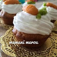 amour de cuisine cupcakes aux carottes recipe ramadan bonjour and cups