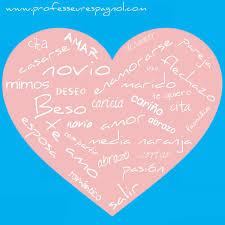 Esto Es Amor ¿Ustedes Qué Piensan Amor Poema Cortos De
